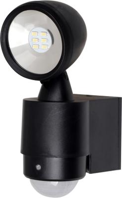 Luxform Ariel Vägglampa med PIR Sensor 240 V