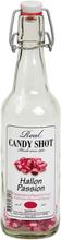 Raspberry Passion - Real Candy Shot i Patentflaske