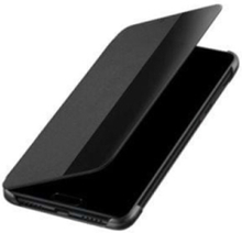 P20 Pro - Smart View Flip Cover Black