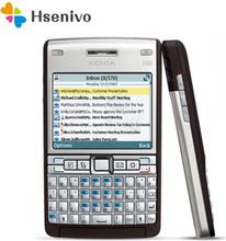 Nokia E61i refurbished-Original Unlocked Nokia E61 GSM 3G WIFI Phone Symbian OS 9.1 With Multi-language Free shipping