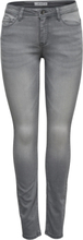 ONLY Jdyjake Rw Skinny Fit Jeans Women Grey