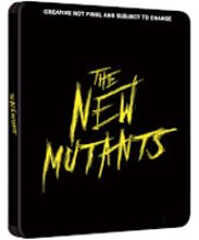 Marvel's New Mutants - Zavvi Exclusive 4K Ultra HD Steelbook (inkl. 2D Blu-ray)