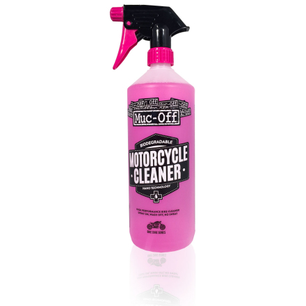 Muc-Off Motorcycle Cleaner (1 liter)