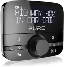 Pure FM/DAB/DAB+ Biladapter Highway 400