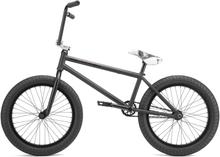 Kink Switch BMX 2022 Svart, TT 20,75
