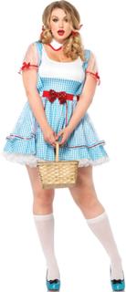 Dorothy Inspirert Kostyme
