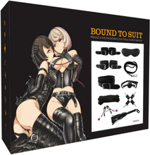 Bond to Suit - Exciting kit