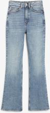 Kaori blue jeans - Blue