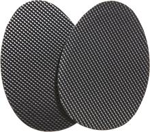 Pedag Safe Step slitsula Sulor > Komfortsulor Mönstrad slitsula för hala skor och hala underlag. Kan användas både inom- och utomhus. Fästes på skon