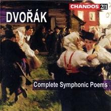Complete Symphonic Poems - Complete Symphonic Poems (Audio CD)