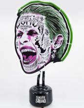 Suicide Squad The Joker Neon Lampe 33 cm