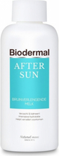 Biodermal Aftersun Browning Milk 200 ml