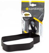 Suprabeam 950.007 Pannband för hjälm, silikon