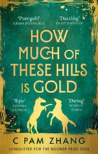 How Much Of These Hills Is Gold - Longlisted For The Booker Prize 2020