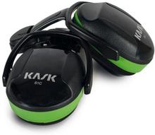 KASK SC1 Hörselskydd grön, låg dämpning