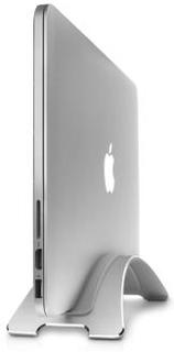 Twelve South BookArc för MacBook - Förvandla din bärbara dator till en stationär