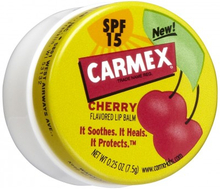 Carmex Lip Balm Pot Blister Cherry 7,5 g