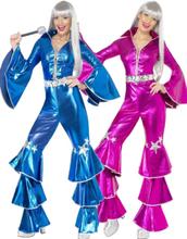 Parkostyme - Abba Inspirerte Kostymer
