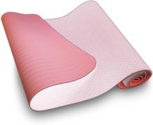 Oxide XCO Yogamatta, rosa, Oxide Yoga & Pilates