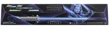 Hasbro Star Wars The Black Series Ahsoka Tano Force FX Elite Lightsaber