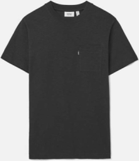 WeSC WE MAXWELL SLUB TEE I410756 Man