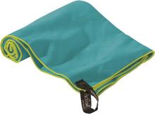 PackTowl Personal Body Toalettartikel Grön OneSize