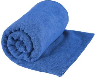 Sea to summit Tek Towel M 50x100cm øvrig utstyr Blå M