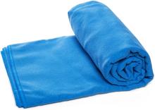 Urberg Compact Towel 60x120 cm Toalettartikel Blå OneSize