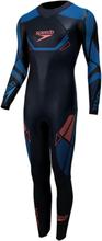 Speedo Men's Fastskin Xenon Thin Swim FS Wetsuit Herr Simdräkt Svart M