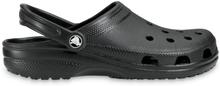 Crocs Classic Clog Unisex Sandaler Svart EU 38-39
