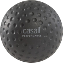 Casall Prf Pressure Point Ball träningsredskap Svart OneSize