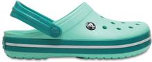 Crocs Crocband Clog Unisex Sandaler Blå EU 38-39