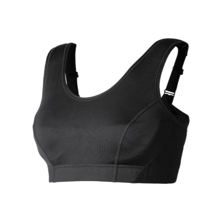 Casall Ideal Sports Bra Dam Underkläder Svart E-M