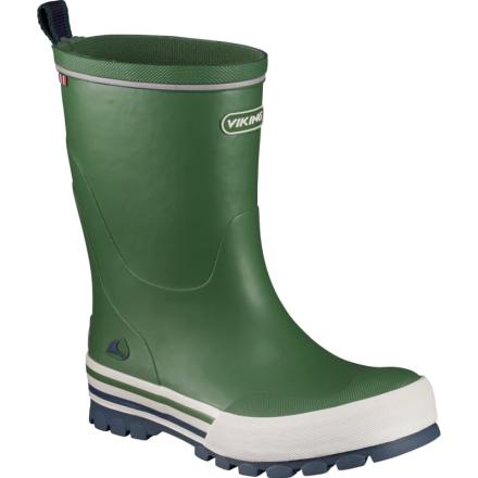 Viking Footwear Jolly Barn Gummistövlar Grön 38