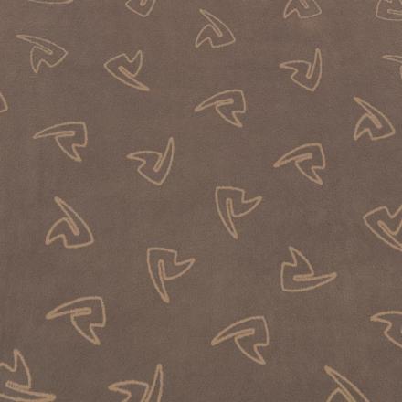Robens Klondike Grande Flooring Tälttillbehör Brun OneSize