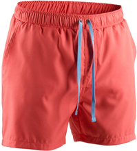 FÅK Yongpyong Beach Shorts Men Herr Badkläder Orange M