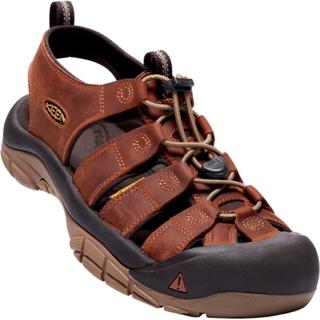 Keen Men's Newport EVO Herre sandaler Brun US 11,5/EU 45