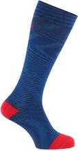 180 bpm Insistent Compression Sock Herr Träningsstrumpor Blå 36-38
