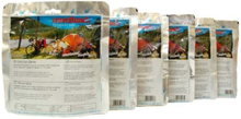 Travellunch Lactose Free Pack 6x125 gram Friluftsmat 1SIZE