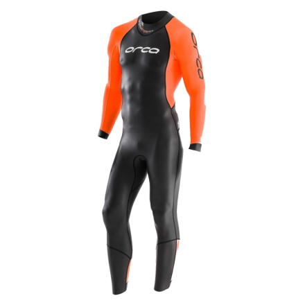 Orca Men's Core Openwater One Piece Herr Simdräkt 10