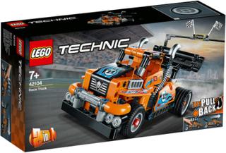 LEGO Technic Racertruck