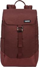 Thule Lithos Backpack 16L Ryggsäck Röd 16L