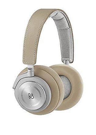 B & O spille ved Bang & Olufsen Beoplay H7 over trådløse øretelefon...