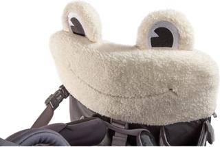 VAUDE Cushion Frog backpack accessories Hvit OneSize