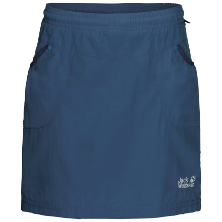 Jack Wolfskin Cricket 2 Skort Girls (2018) Barn Kjol 128