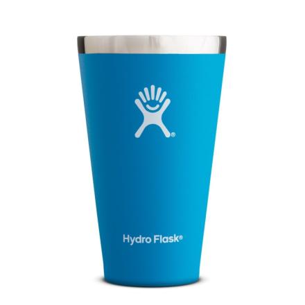 Hydroflask True Pint 473ml Serveringsutrustning Blå OneSize