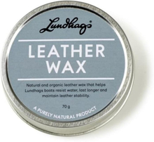 Lundhags Lundhags Leather Wax Skovård OneSize