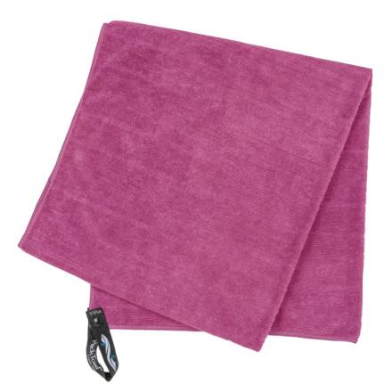 PackTowl Luxe Face Toalettartikel Rosa OneSize