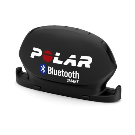 Polar Kadenssensorset Bluetooth Smar Elektroniktillbehör Svart OneSize