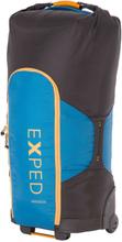 Exped Transfer Wheelie Bag Resväska Blå OneSize